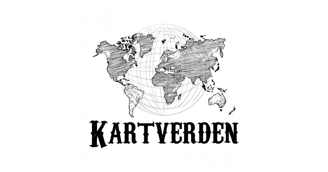Kartverden.no
